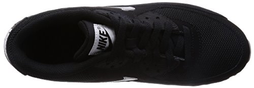 outlet professional free shipping best prices Nike Men's Air Max 90 Essential Sneakers Multi (Black/Metallic Silver/White/Flt Silver) outlet store sale online free shipping 2014 newest visit online 1XbxnZgQl