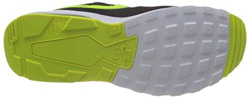 Nike - Zapatillas de running para hombre, color, talla 41 - Schwarz (Black/Volt/White)