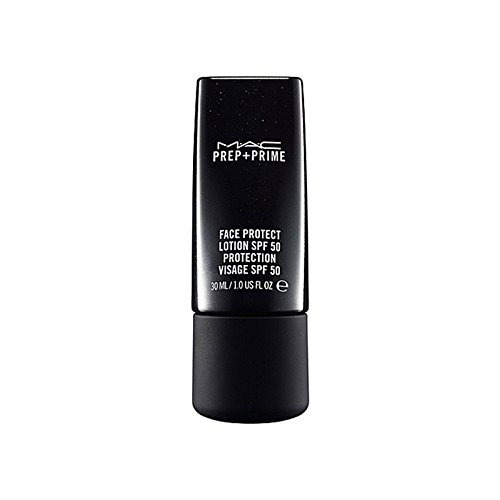 Mac Face Protect Lotion Spf 50 by MAC