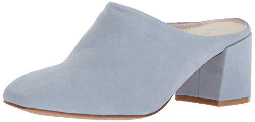 clearance clearance Kenneth Cole New York Women's Edith Slip Low Block Heel Mule Storm geniue stockist for sale discounts 0iX9AZPAi