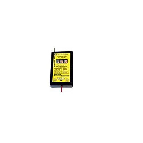 Electra pastos batería Detector Detector de batería digital Electra para 9 V Pila seca: Amazon.es: Productos para mascotas
