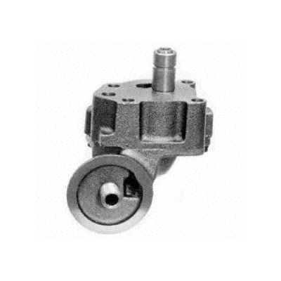 Melling M63HV Oil Pump: Automotive