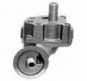Melling M63HV Oil Pump