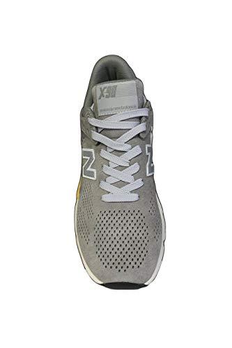 41 UK Uomo AISN Scarpa 5 MSX90PNB 5 Grey 7 Balance New wa7RFqxf1w