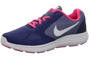 Nike Kids Revolution 3 (GS) Running Shoe