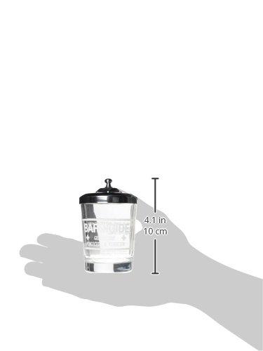 Barbicide Manicure Table Jar by Barbicide (Image #3)