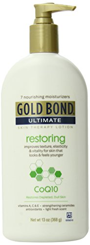 Gold Bond  Ultimate Restoring Lotion, With CoQ10, 13-Ounce Bottle