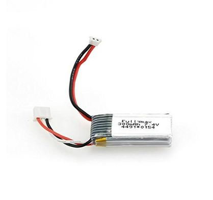 UUMART WLtoys F959 SKY-King RC Airplane Spare Parts 7.4V 300mAh Li-po Battery
