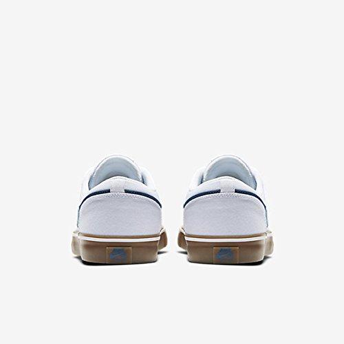Blue Ii Sb gum Skateboard White Scarpe – Cnvs industrial Adulto Solar Nike Da Light Brown Portmore Unisex wadE77