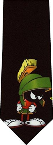 Marvin the Martian Looney Tunes Novelty Necktie