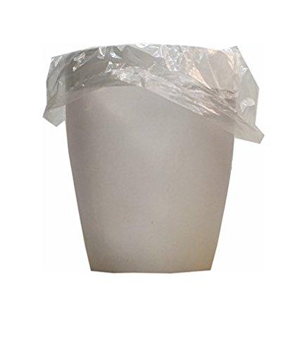 Full Garbage Bag - 5