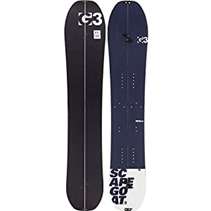 G3 Scapegoat+ Splitboard One Color, 162cm
