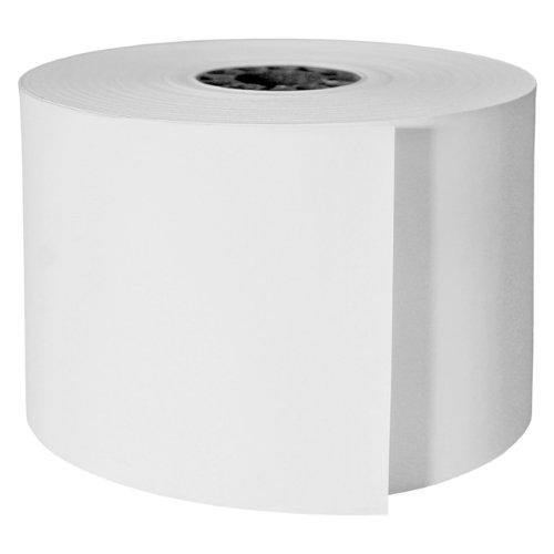 DayMark ACR-127550 Paper Cash Register Tape Roll, 1-Ply, ...