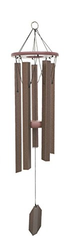 """36"""" Ocean Breeze Wind Chime - Amish Handcrafted"""