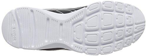 ReebokTrainfusion 5.0 - zapatillas deportivas hombre negro - Schwarz (Black/Gravel/Steel)