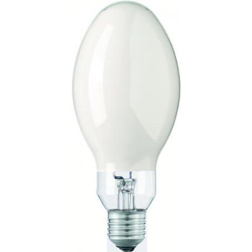 36701 GE kolorlux estándar 80 W – H80/27/It lámpara de alta presión de vapor de mercurio