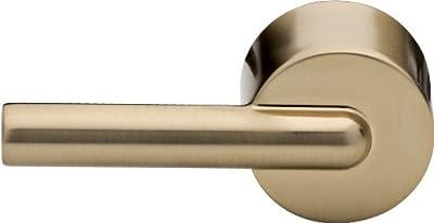 Delta Faucet 75960-CZ Trinsic Universal Trip Lever, Champagne Bronze
