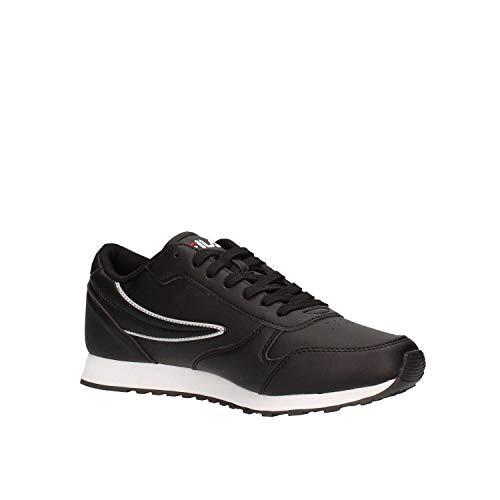 Fila Nero Chaussures Chaussures Fila wfq81vO