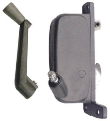 Prime-Line Products 171778-L Awning Window Operator, Left Hand, Tucker (Hand Left Awning Window)