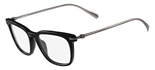 (Eyeglasses FERRAGAMO SF2768 001 BLACK)