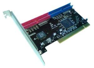 Kalea-Informatique - Tarjeta controladora PCI a IDE, ATA 66 a 133 ...