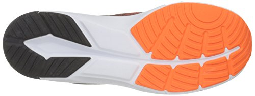 Puma Mens Drive Lyng Cross-trener Sko Asfalt / Sjokkerende Orange