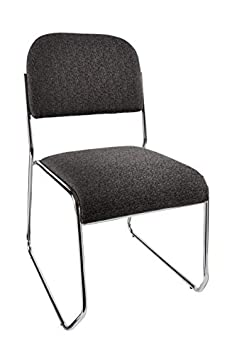 Realspace Sled-Base Stacking Chair