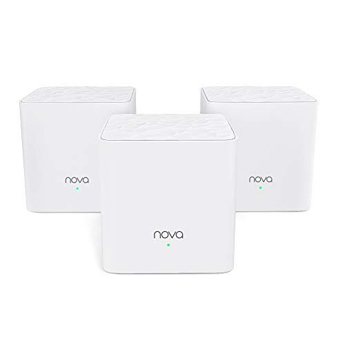 3pk Nova Mw3 Whole Home Mesh Wifi Syst