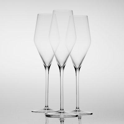 Quatrophil Champagne Flute (6)