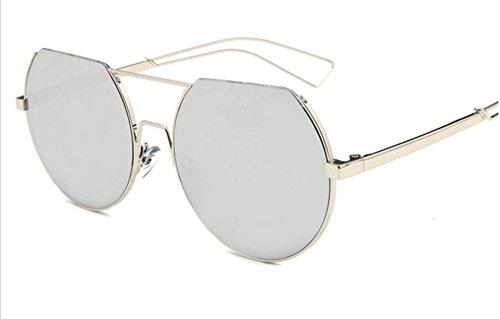De Retro Ladies Sol Estados Sol Sunglasses Y Europa A1 Metal A2 Los De Las Gafas De De Sol Unidos Moda Gafas Gafas n4TUWwcqx
