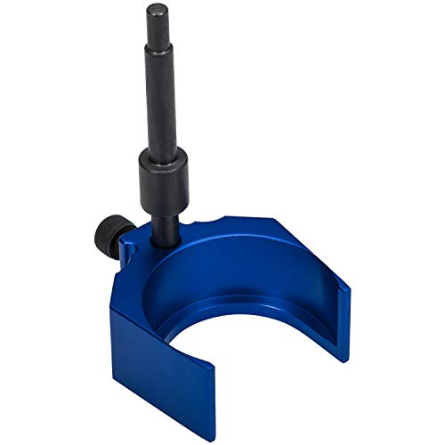 Sunluway for Caterpillar Injector Height Tool for Caterpiller 3406E, C-15 and C-16, Alternative to 9U-7227(Blue) ()