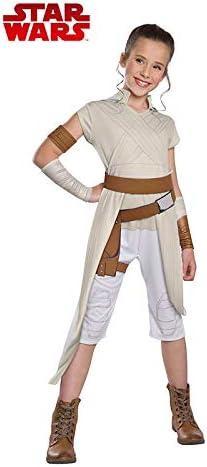 DISBACANAL Disfraz Rey Star Wars Episodio 9 Infantil - Único, 5-7 ...