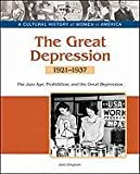 The Great Depression, Bailey Association Staff and Jane Bingham, 1604139331