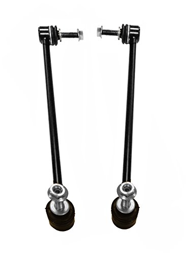 (2) Front Right/Left Sway Bar Links For Camaro 2010-2011