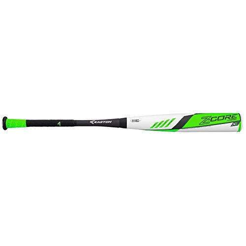 Stealth Aluminum Baseball Bat (Easton Z-CORE Hybrid XL 3 BBCOR Adult Baseball Bat)