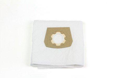 Acquisto daniclean – 20 sacchetti per aspirapolvere in tessuto non tessuto, adatti per Nilfisk-Alto Aero 20-01, 20-11, 20-21, 25-01, 25-11, 25-21 Prezzo offerta