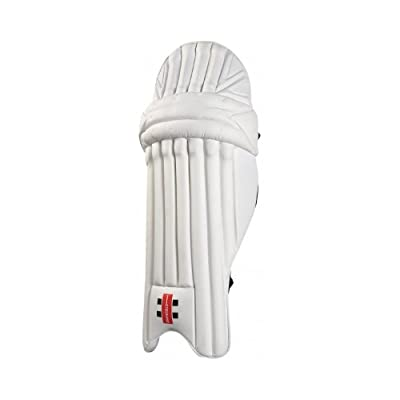 Image of Gray Nicolls 5404052 Legend Ting Leg Guard Batting Pads