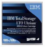 (5) New IBM LTO 4 Ultrium Tapes 800GB/ 1.6TB IBM LTO-4 95P4436