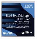 (5) New IBM LTO 4 Ultrium Tapes 800GB/ 1.6TB IBM LTO-4 95P4436