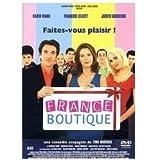 France Boutique [Import belge]