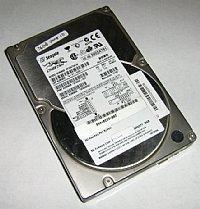 ST336706LC, Seagate 36.7GB 10K RPM UW SCSI 3.5