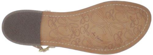 Edelman de tobillo Almond Gigi Tira Patent Sam de mujer cuero dqwtFtx