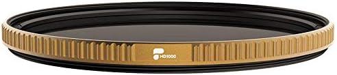 PolarPro 77mm ND1000 QuartzLine Solid Neutral Density 3.0 Filter (10 Stops) [並行輸入品]