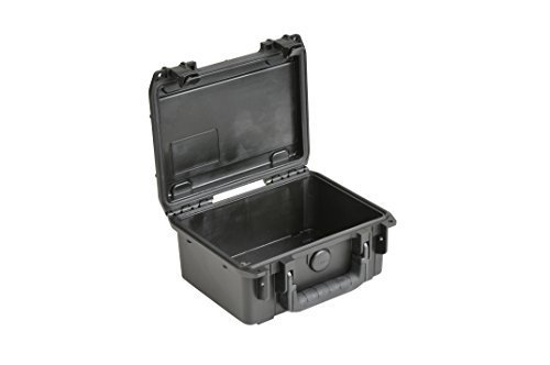 SKB 3I-0806-3B-E Water Tight Case with Micro Latch Empty by SKB