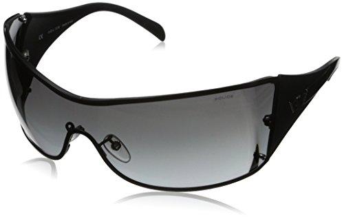 Police S8826M-0531 Wrap Sunglasses 84fa796cfccdb