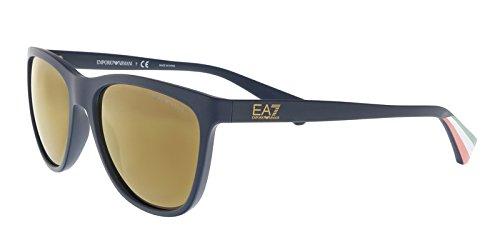 Emporio Armani EA4053 53686H Navy Cateye - Emporio Arman