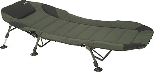 ANACONDA Carp Bed Chair II (Karpfenliege / Campingliege)