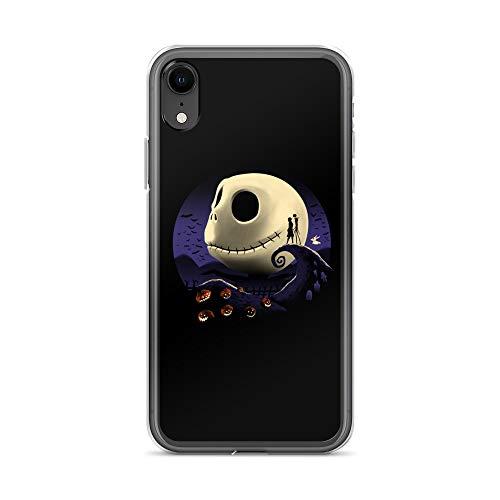 iPhone XR Case Anti-Scratch Motion Picture Transparent Cases