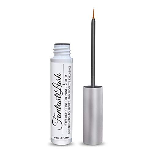 Hairgenics Pronexa FantastiLash – Eyelash Conditioner & Brow Conditioning Serum with Castor Oil Strengthens, Nourishes…