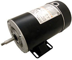 Hayward spx1515z2es two speed motor with for Hayward 1 1 2 hp pool pump motor